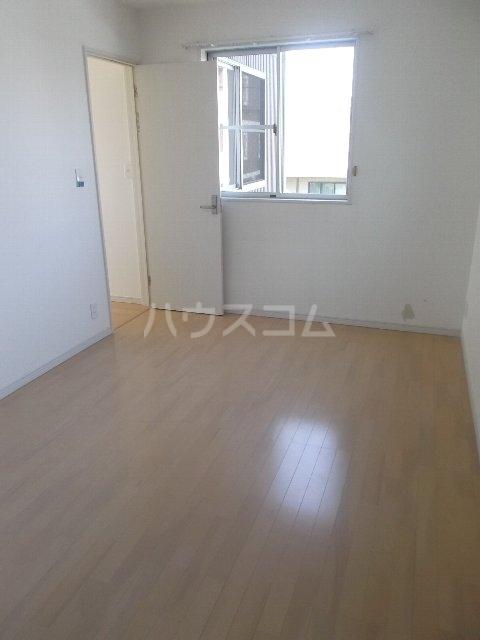 千代田5丁目K-BOX A棟のベッドルーム
