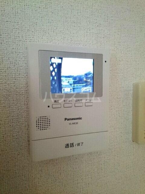 ソレア-ジュMK 02020号室のセキュリティ