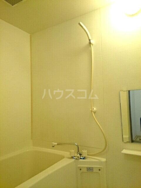 ソレア-ジュMK 02020号室の風呂