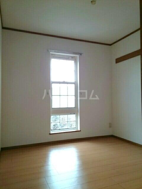 ソレア-ジュMK 02020号室のベッドルーム