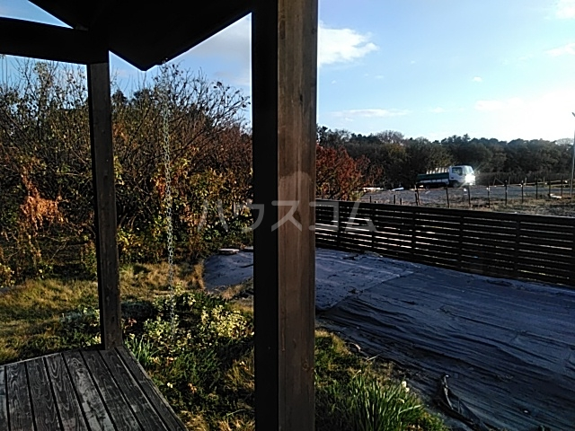 岡田戸建の景色