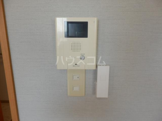 アクシス 401号室のセキュリティ