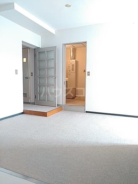 コートハウス町田 307号室のセキュリティ