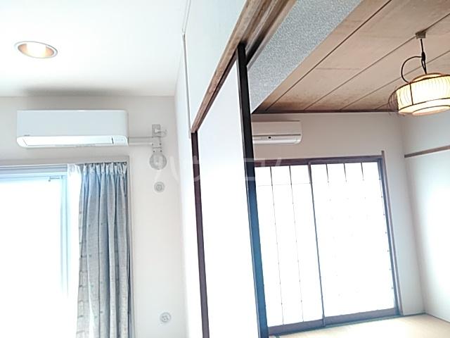 コートハウス町田 307号室の設備