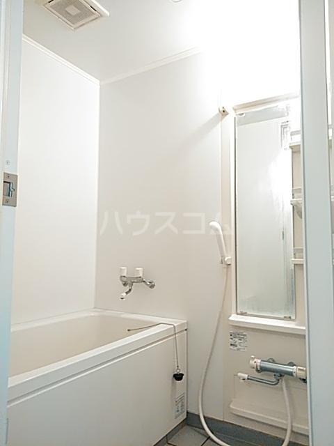 コートハウス町田 307号室の風呂