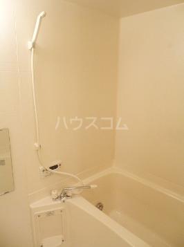 エル・レフィナードⅡ 01030号室の風呂