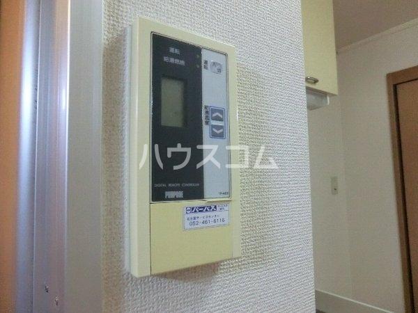 エトワール勝川 202号室の設備