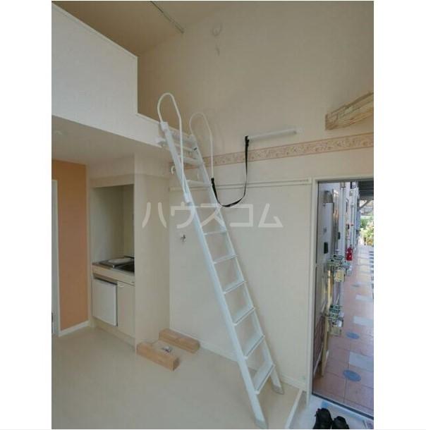 ユナイト南太田ジェラール・ピケ 107号室のその他