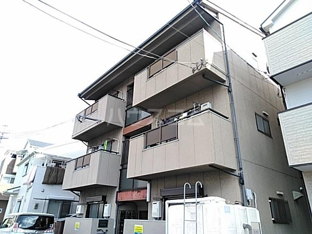 アーバンコート東奈良外観写真