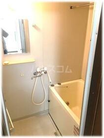 アーネスハイツ 201号室の風呂
