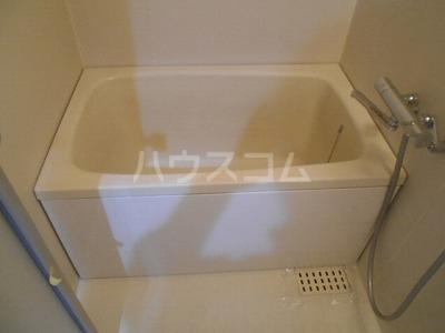 サンヒルズ緑 102号室の風呂
