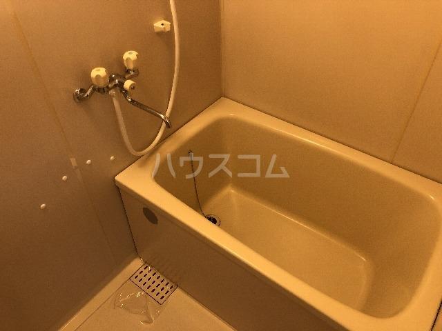 ルネッサンス 105号室の風呂