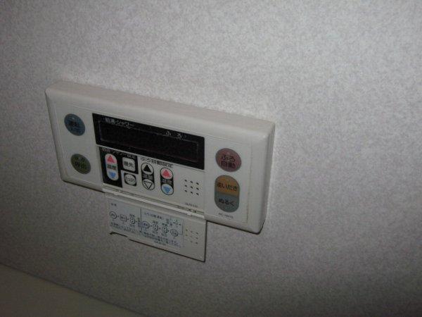 フェリーチェ勝川 103号室の設備