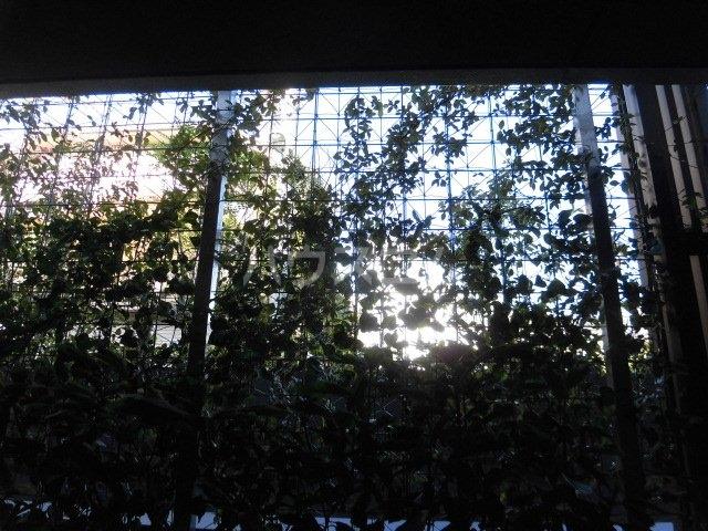 ザ・パークハビオ柿の木坂 102号室の景色