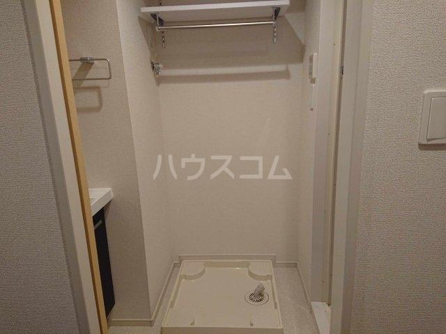 アルカディアⅧ 02010号室の設備