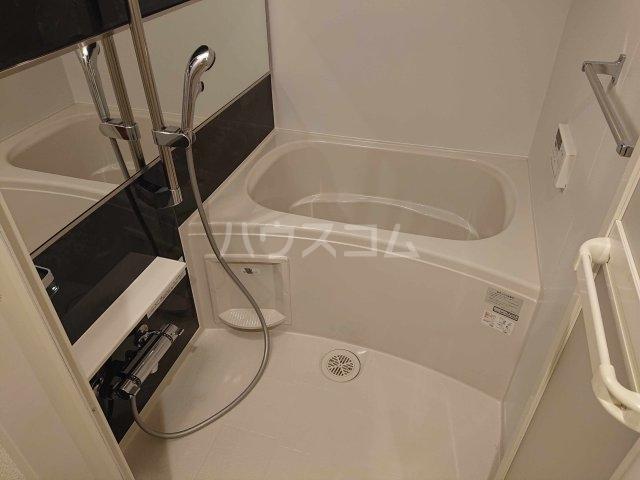 アルカディアⅧ 02010号室の風呂