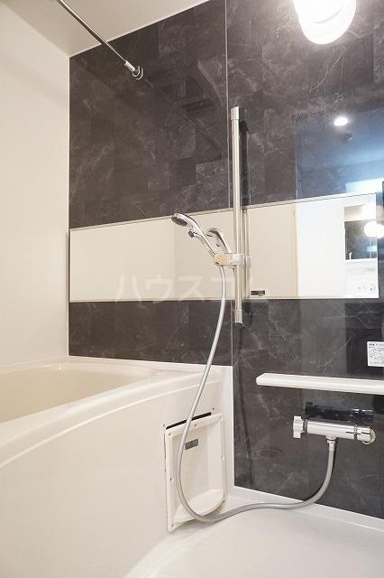 アルカディアⅧ 09020号室の風呂