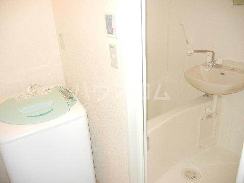 レオパレスKEI 102号室の洗面所