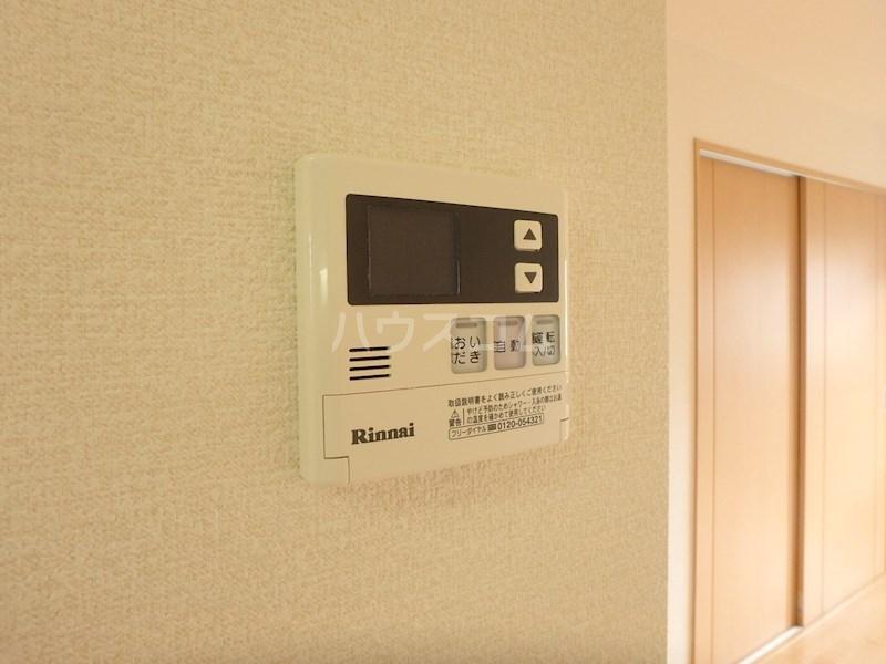 Felice gatto Yokosuka 203号室の設備