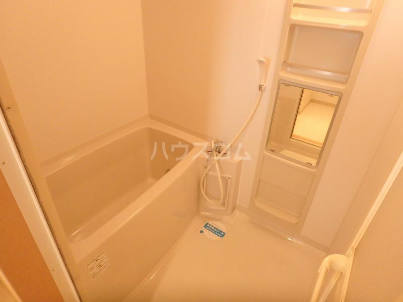 Felice gatto Yokosuka 203号室の風呂