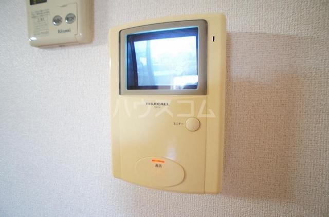 スウィートセトルフラワー・A 01010号室のセキュリティ