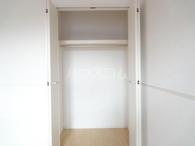 グランソレイユ M 02040号室の洗面所