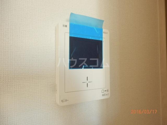 ブロッサムテラス蒲田 202号室のセキュリティ