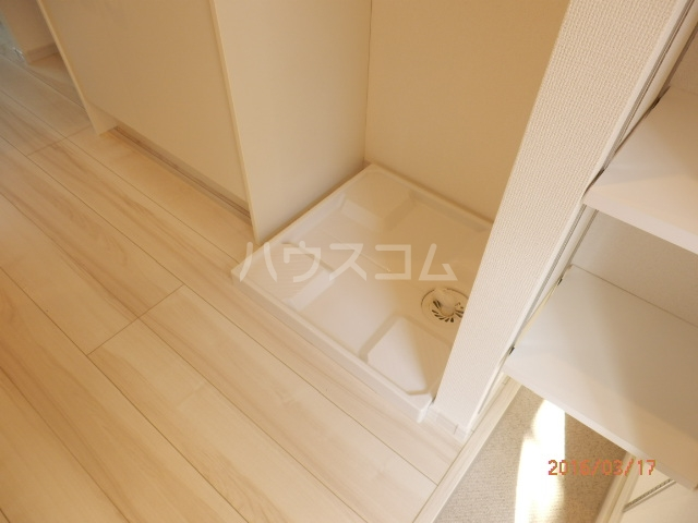 ブロッサムテラス蒲田 202号室の設備
