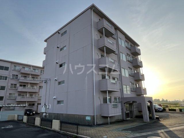 第2マンション鈴木 A-4号室の外観