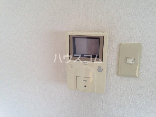 辻マンションA棟 2D号室のセキュリティ