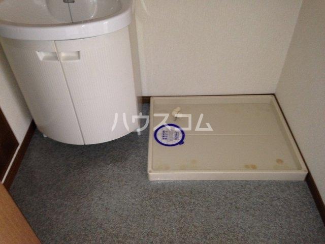 辻マンションA棟 2D号室の設備
