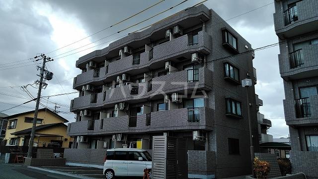 磐田グレイス第3マンション外観写真