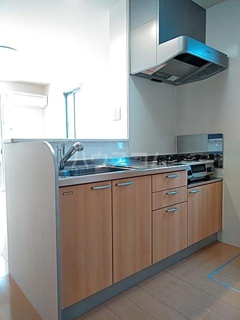 アルスノヴァ 102号室のキッチン