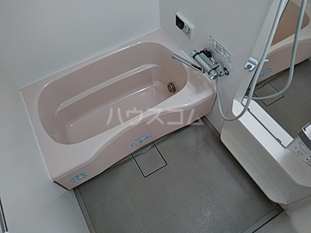 アルスノヴァ 102号室の風呂