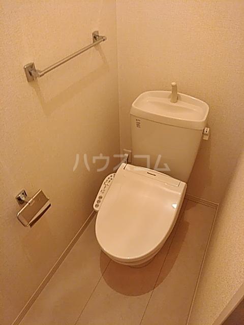 アルスノヴァ 102号室の洗面所
