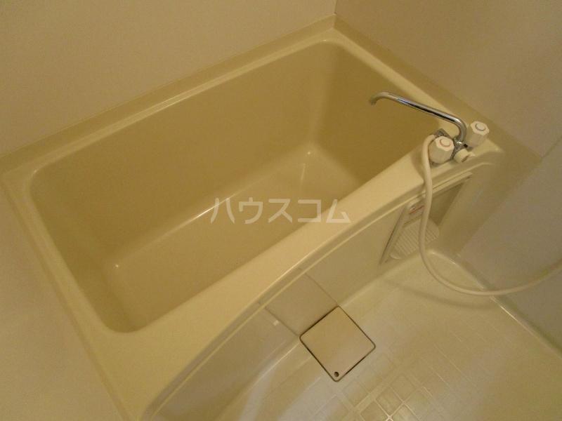 ビックメゾン 302号室の風呂