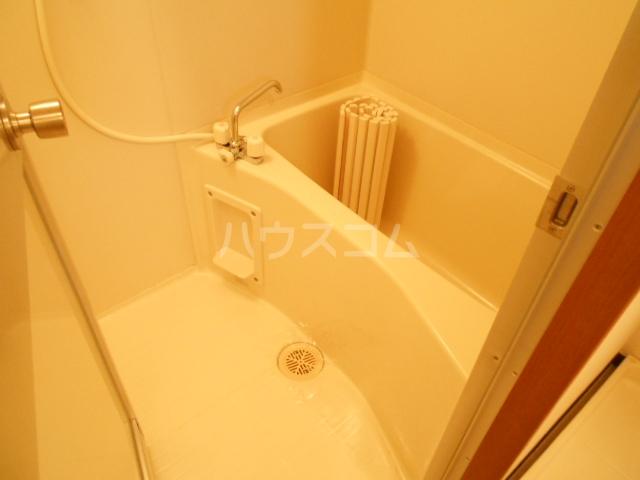アンティーク21 103号室の風呂