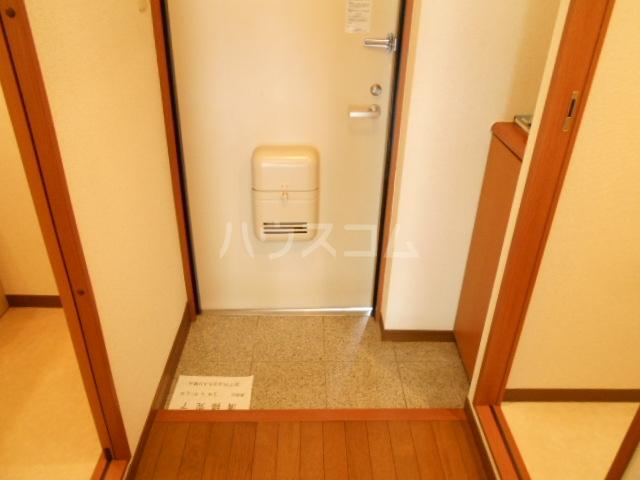 アンティーク21 103号室の設備