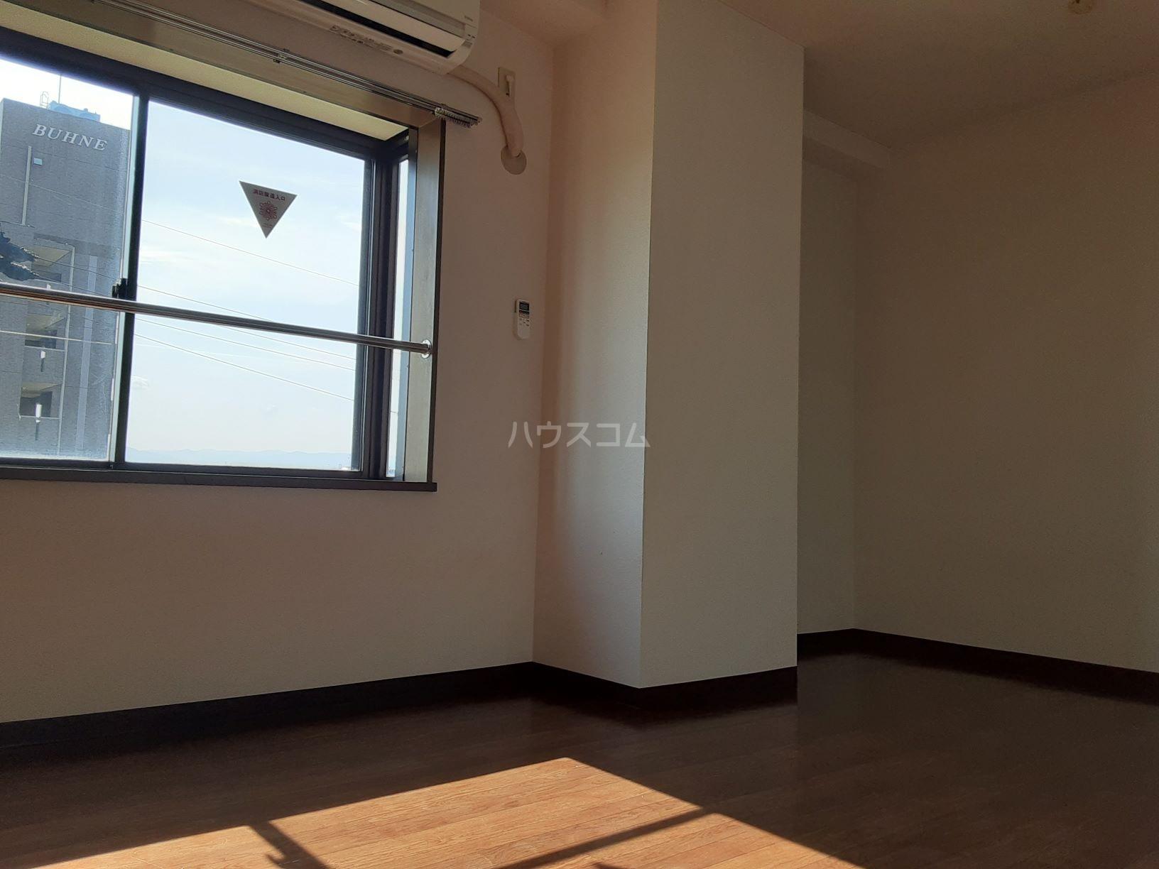 ソシエ2002 503号室のその他