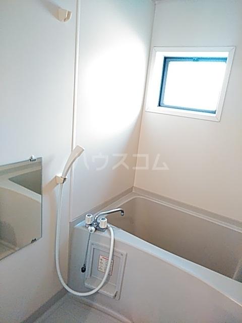 アムールメゾン 101号室の風呂