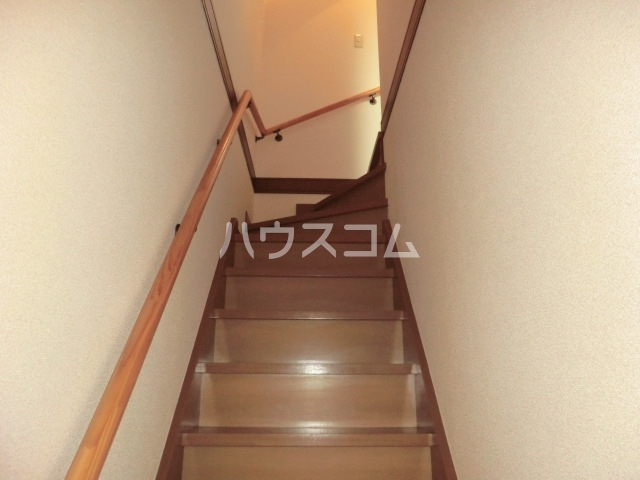 MINO-RU雅の玄関