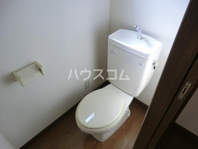 MINO-RU雅のトイレ