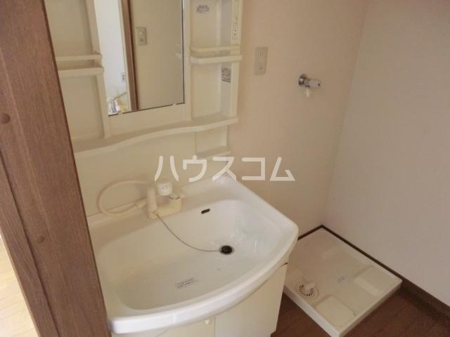 MINO-RU雅の洗面所
