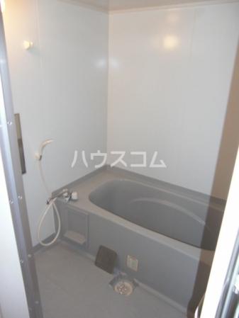 エーデルプラシード 103号室の風呂