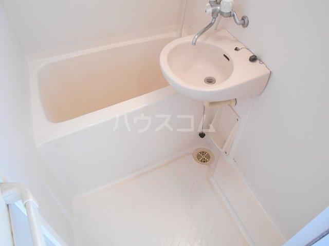 ロッシェル相模原一号棟 0203号室の風呂