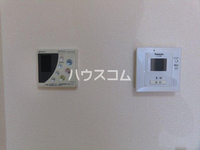 カーサコモダ天カ須賀 303号室のセキュリティ