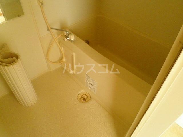 カーサコモダ天カ須賀 303号室の風呂