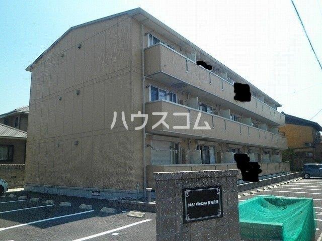 カーサコモダ天カ須賀外観写真