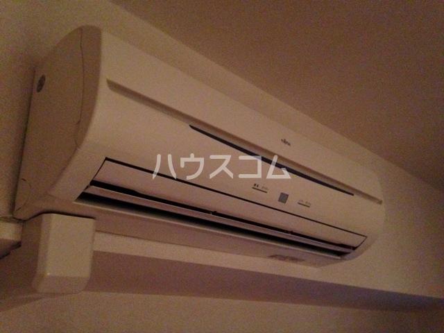 プロシード太閤通 603号室の設備