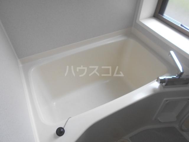 メゾネット・サンの風呂